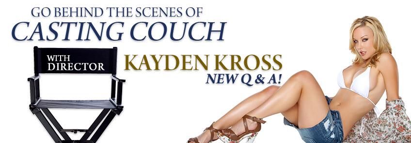 Read Q&A with director Kayden Kross.