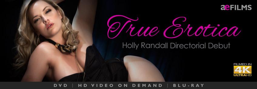 Buy True Erotica DVD porn movie from AE Films.