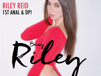 Being Riley tops Adult Empire bestsellers.