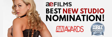 AE Films Earns Best New Studio Nomination image