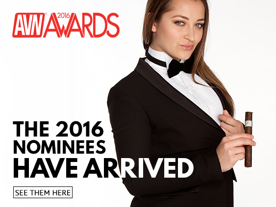 AVN Announces 2016 Nominees image