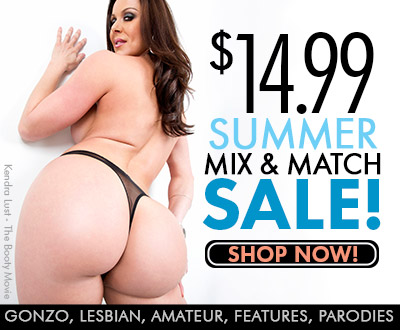 Summer Mix & Match Sale