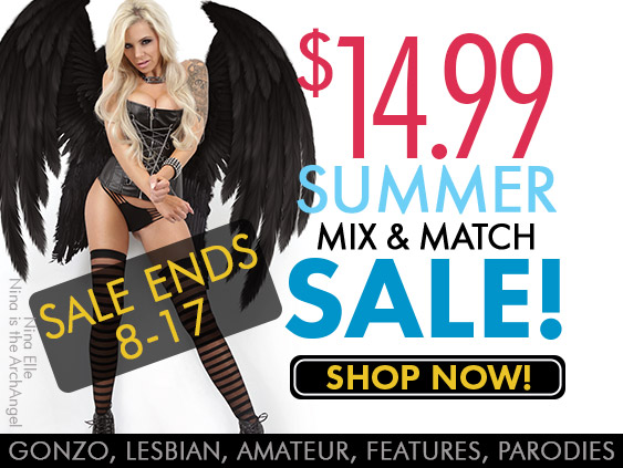 Save with the Summer Mix & Match Sale.