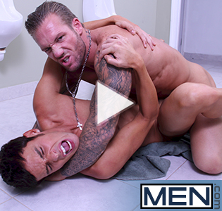 Join Men.com - The hottest gay porn in the world!