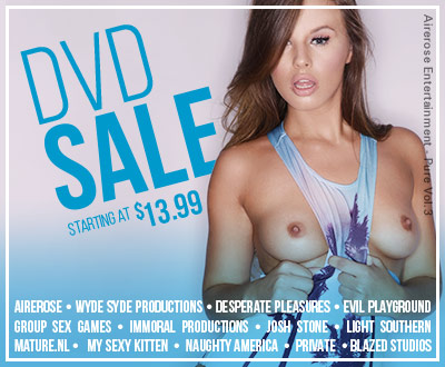 Pure Play DVD Sale