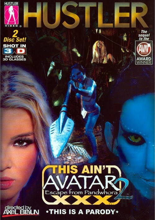this aint avatar full movie