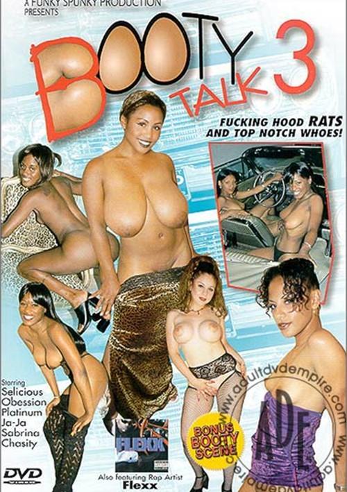booty talk series
